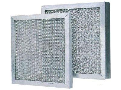 金属粗效过滤网 粗效金属过滤网