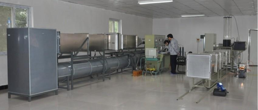 高效过滤器检漏方法_高效过滤器检测方法介绍-品牌初中高效空气过滤器厂家